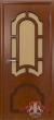 Дверь «Кристалл» 3ДР2