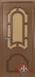 Дверь «Кристалл» 3ДР3