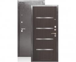 Сейф-дверь Аргус «ДА-10 Николь»