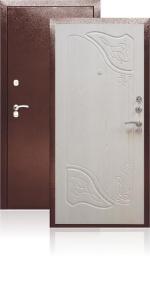 Сейф-дверь Аргус «ДА-15»