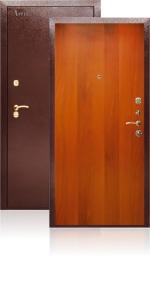 Сейф-дверь Аргус «ДА-5/1»