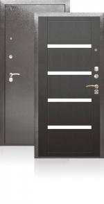 Сейф-дверь Аргус «ДА-10 Изабель»