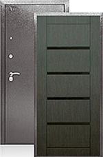 Сейф-дверь Аргус «ДА-10 Кензо»