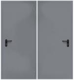 Сейф-дверь Противопожарная дверь Аргус EI60