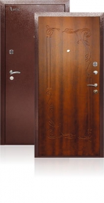 Сейф-дверь Аргус «ДА-7»
