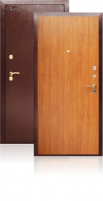 Сейф-дверь Аргус «ДА-5/0»