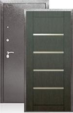 Сейф-дверь Аргус «ДА-10 Иден»
